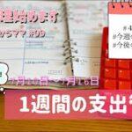 【家計管理】節約/貯金計画/ポイ活初心者/楽天カード