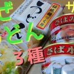 【うどん レシピ】簡単料理で夏バテ防止!サバ缶で作る混ぜうどん3種