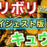 【ボリボリキュウリの作り方】作り置き/大量消費レシピ/簡単保存食 やみつき!無限に食べれる!間違いない美味しさ!リピート確定!バズレシピ!常備菜/まかない