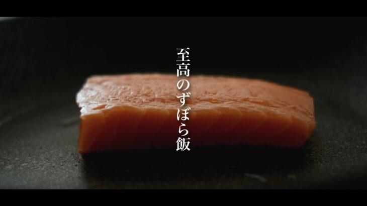 【レシピ】至高のずぼら飯、超簡単炙りサーモン丼【料理】【和食】【ASMR】