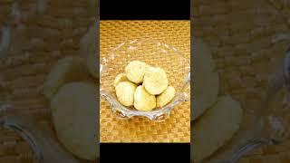【簡単レシピ】簡単おつまみ♪甘くないチーズプチクッキー★料理動画チャンネル【hirokohのおだいどこ】 #Shorts
